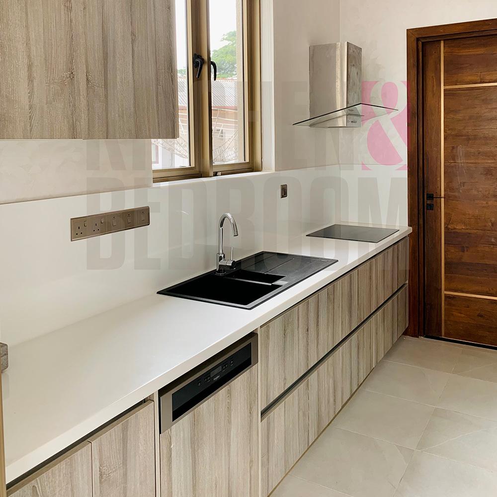 9+ Normal Small Kitchen Designs In Sri Lanka